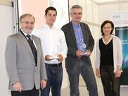 SEMIKRON Stiftung Innovationspreis 2014